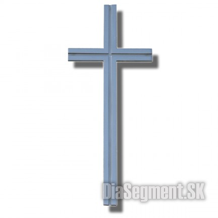 Stainless steel cross, NK-1
