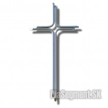Stainless steel cross, NK-6
