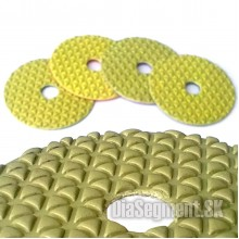 Flexible polishing disc 5-step for GRANIT, 100 mm