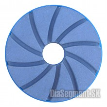 Chamfering wheel STANDARD, 8.0 mm