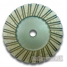 Grinding wheel WL, #30 - 100 mm
