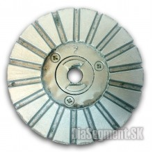 Grinding wheel Cup STRONG, # 0 # 2-100 mm