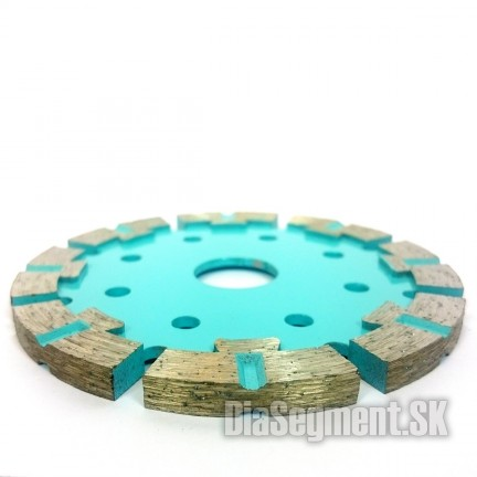 Grinding - cutting blade, 113x6x10 mm